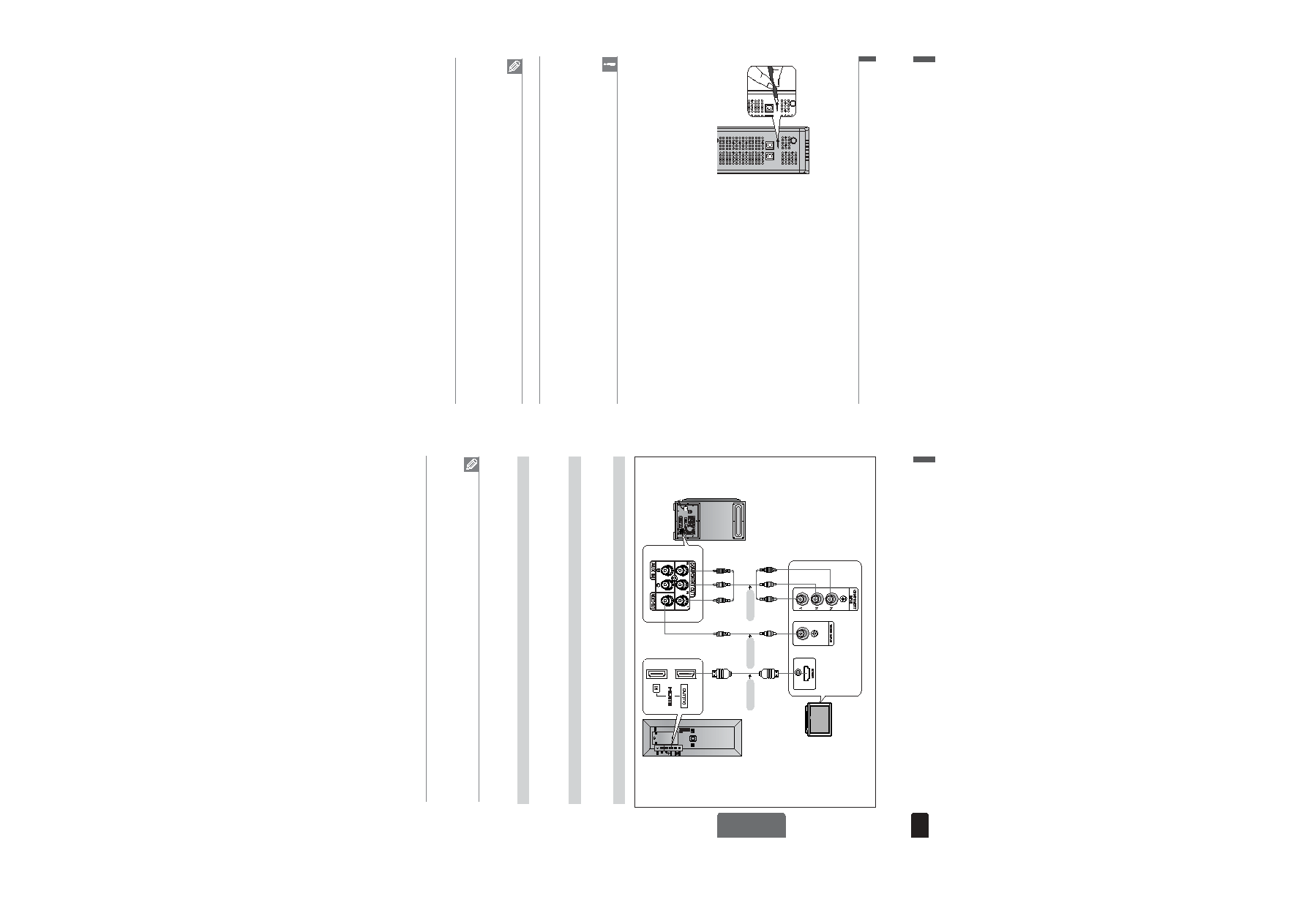 Samsung HT TXQ120 User Manual ver10 Page 10 as of