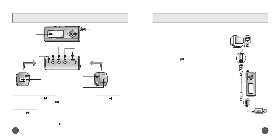 Samsung YP-T5H YP-T5/EM-ENG (ver.)