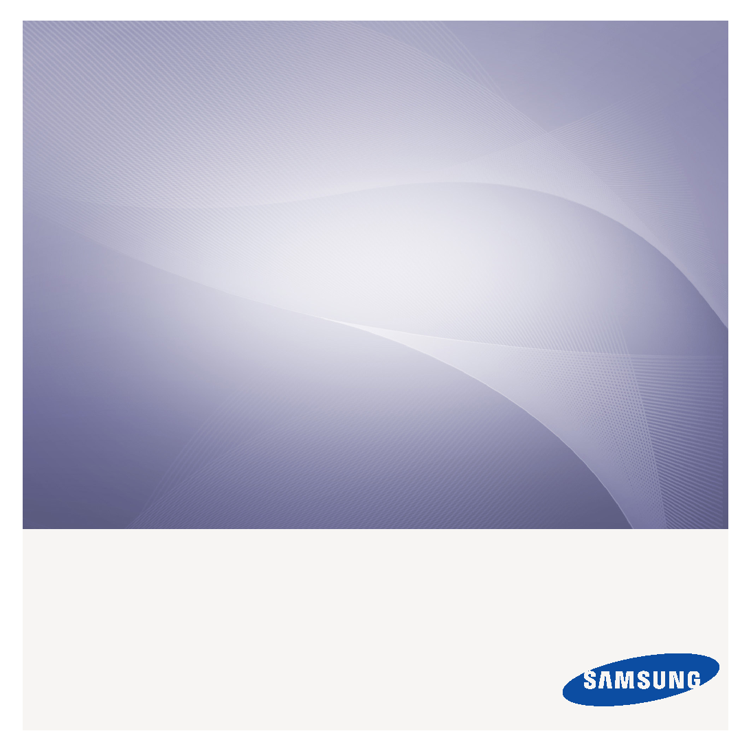 Samsung scx-4720f