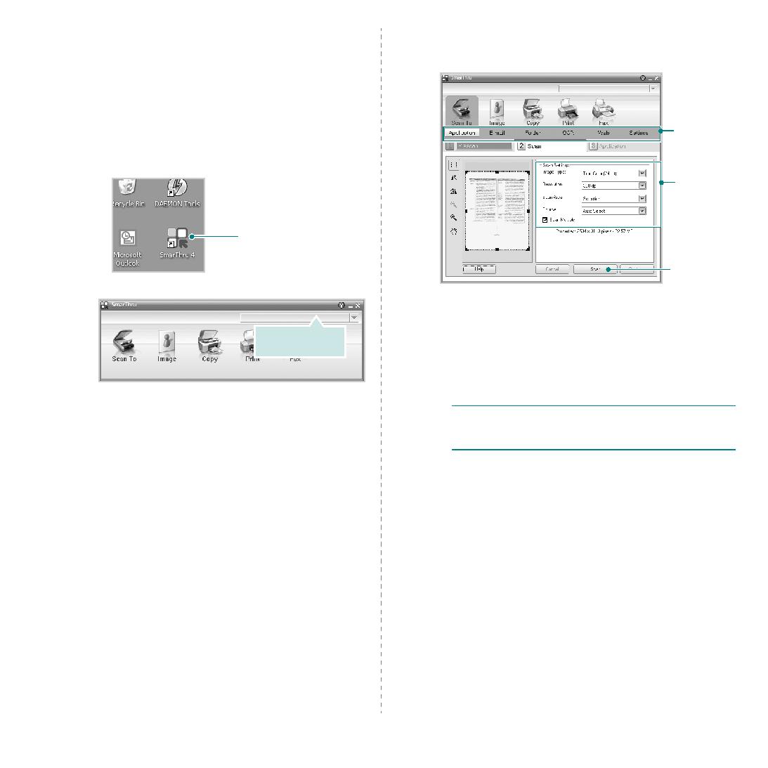 Smarthru 4 для samsung scx-4100 для windows 7